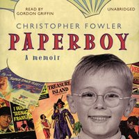 Paperboy - Christopher Fowler - audiobook