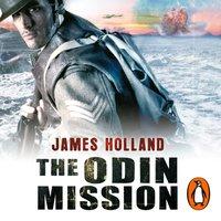 Odin Mission - James Holland - audiobook
