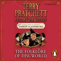 Folklore of Discworld - Terry Pratchett - audiobook