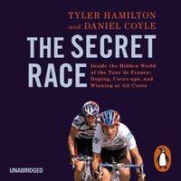 Secret Race - Daniel Coyle - audiobook