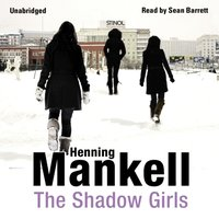 Shadow Girls - Henning Mankell - audiobook
