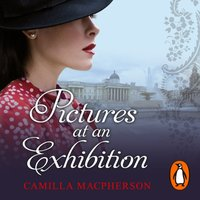 Pictures at an Exhibition - Camilla Macpherson - audiobook