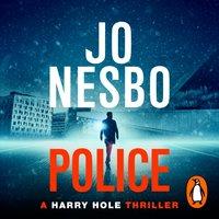 Police - Jo Nesbo - audiobook
