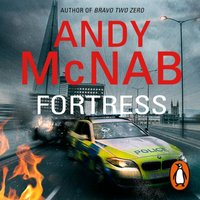 Fortress - Andy McNab - audiobook