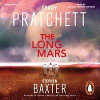 Long Mars - Stephen Baxter - audiobook