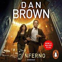Inferno - Dan Brown - audiobook