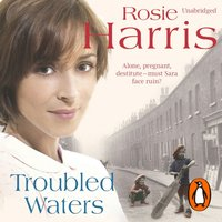 Troubled Waters - Rosie Harris - audiobook