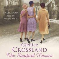 Stanford Lasses - Glenice Crossland - audiobook