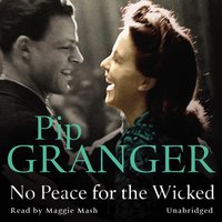 No Peace For The Wicked - Pip Granger - audiobook