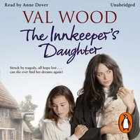 Innkeeper's Daughter - Val Wood - audiobook