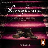 Longbourn - Jo Baker - audiobook