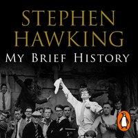 My Brief History - Stephen Hawking - audiobook
