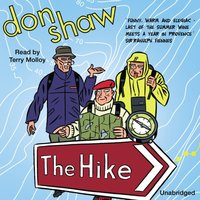 Hike - Don Shaw - audiobook