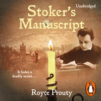 Stoker's Manuscript - Royce Prouty - audiobook