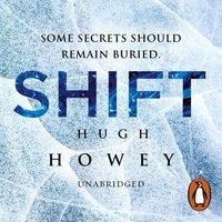 Shift - Hugh Howey - audiobook