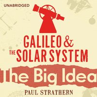 Galileo And The Solar System - Paul Strathern - audiobook