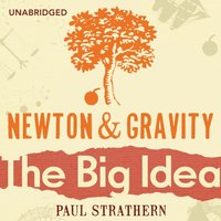 Newton And Gravity - Paul Strathern - audiobook