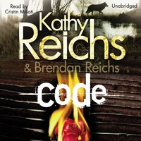 Code - Kathy Reichs - audiobook
