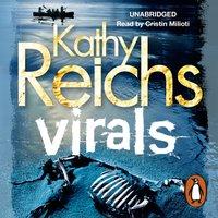 Virals - Kathy Reichs - audiobook