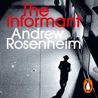 Informant - Andrew Rosenheim - audiobook