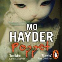 Poppet - Mo Hayder - audiobook