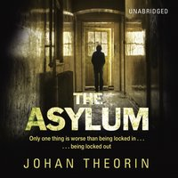 Asylum - Johan Theorin - audiobook