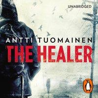 Healer - Antti Tuomainen - audiobook