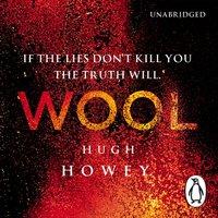 Wool - Hugh Howey - audiobook