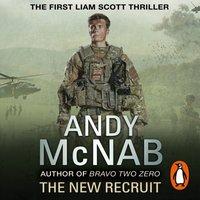 New Recruit - Andy McNab - audiobook