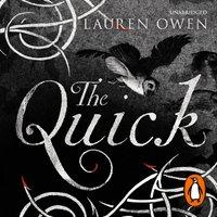 Quick - Lauren Owen - audiobook