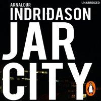 Jar City - Arnaldur Indridason - audiobook