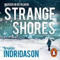 Strange Shores - Arnaldur Indridason - audiobook