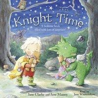 Knight Time - Jane Clarke - audiobook
