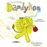 Dandylion - Lizzie Finlay - audiobook