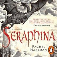 Seraphina - Rachel Hartman - audiobook