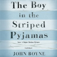 Boy in the Striped Pyjamas - John Boyne - audiobook