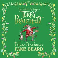 Father Christmas's Fake Beard - Terry Pratchett - audiobook