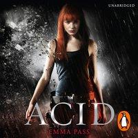 ACID - Emma Pass - audiobook