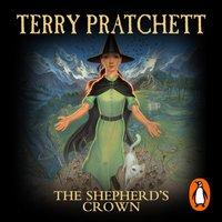 Shepherd's Crown - Terry Pratchett - audiobook