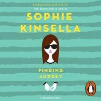 Finding Audrey - Sophie Kinsella - audiobook