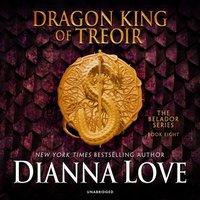 Dragon King of Treoir - Dianna Love - audiobook