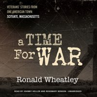 Time for War - Ronald B. Wheatley - audiobook