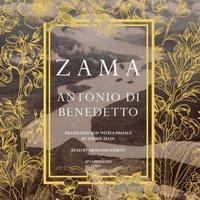 Zama - Antonio Di Benedetto - audiobook
