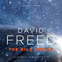 Kill Circle - David Freed - audiobook