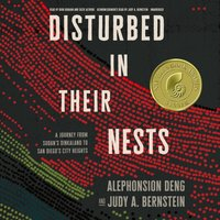 Disturbed in Their Nests - Alephonsion Deng - audiobook