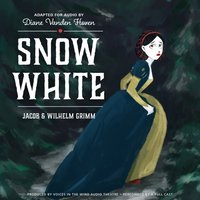 Snow White - Jacob Grimm - audiobook