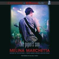 Piper's Son - Melina Marchetta - audiobook