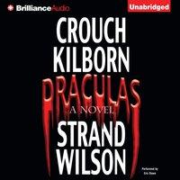 Draculas - Blake Crouch - audiobook