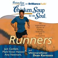 Chicken Soup for the Soul: Runners - Jack Canfield - audiobook