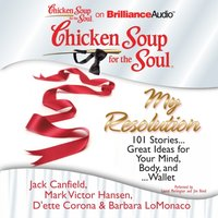 Chicken Soup for the Soul: My Resolution - Jack Canfield - audiobook